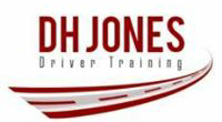 DH Jones Driver Training Ltd, Gwent, South Wales