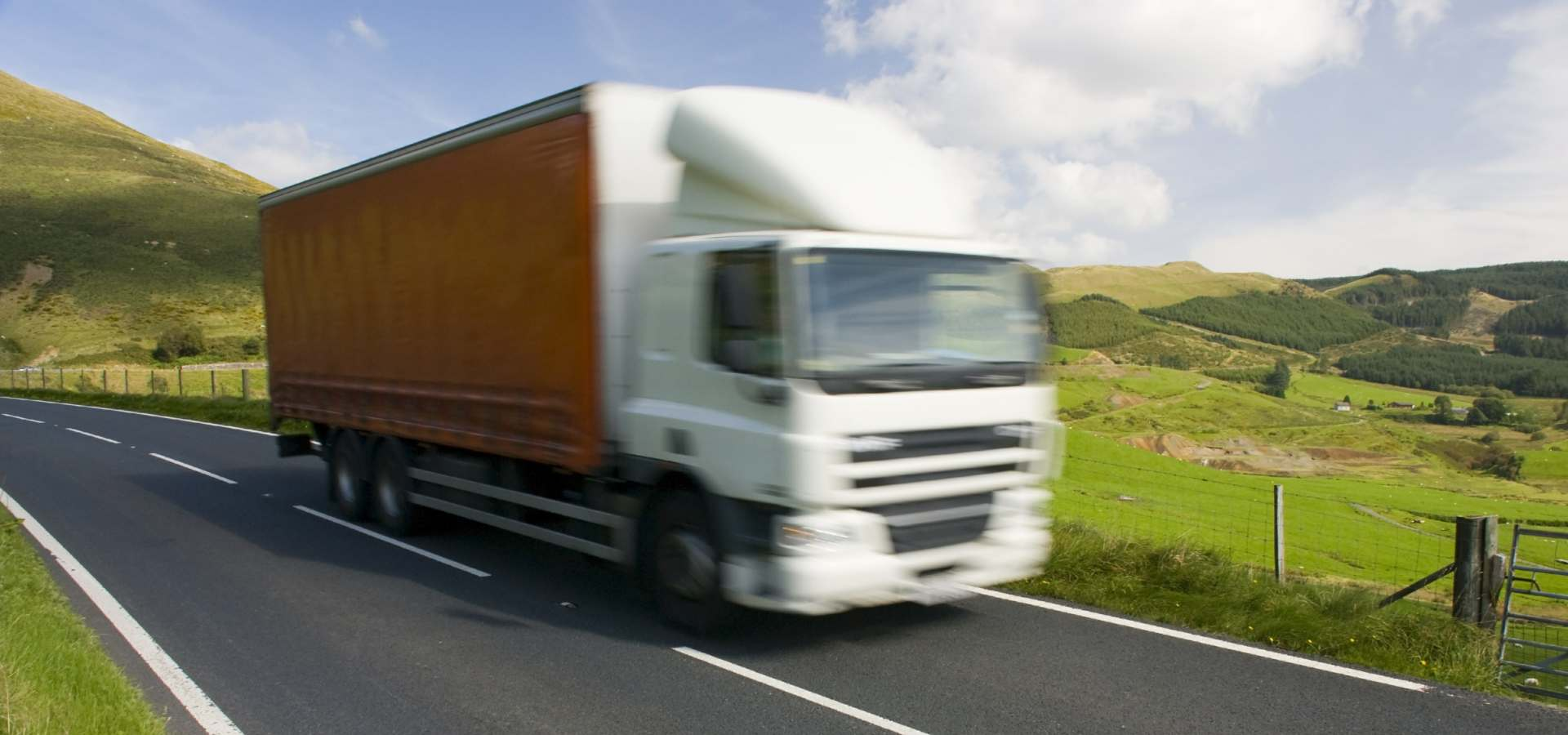 HGV Driver Training | Gwent | South Wales